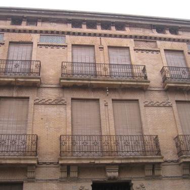 Casa Buñuel