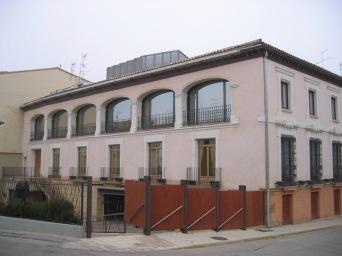 Centro Buñuel Calanda