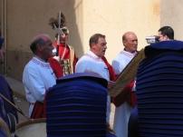 """Procesión de """"El Pregón"""" año 2004"""
