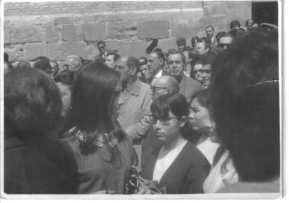 Luis Buñuel en Semana Santa Calanda