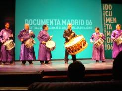 Viaje Documenta Madrid 2006