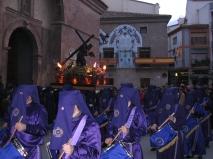 Peana Nazareno 2004