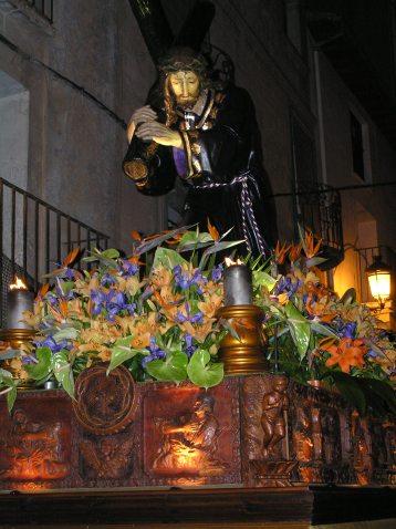 Peana Nazareno 2005