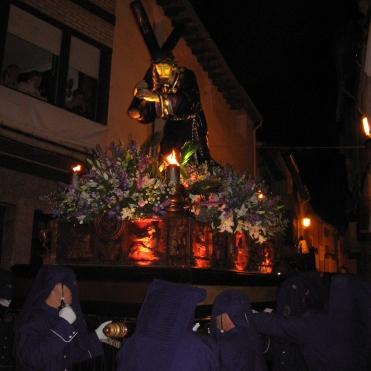 Peana Nazareno 2006