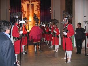Guardia Romana