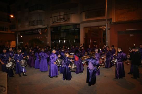 Jumilla 2015 Cuadrilla de Calanda