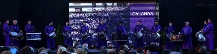 Jumilla 2015 Exaltación Grupo Calanda
