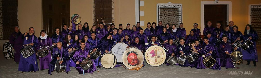 Jumilla 2015 Grupo de Calanda