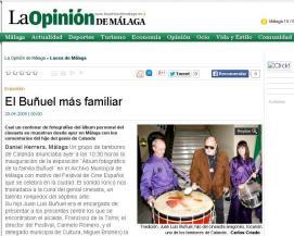 La Opinión de Málaga