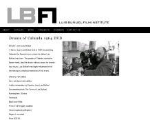 Luis Buñuel Film Institute