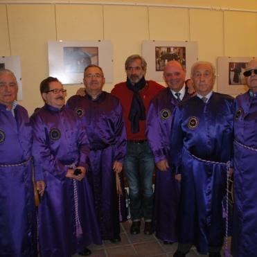 Nazareno Rompida 2012
