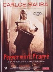 Peppermint Frappe (Carlos Saura, 1967)