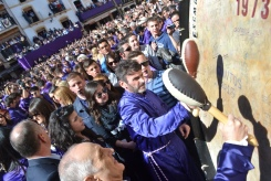 "Fernando Tejero Rompida 2015 (Foto cedida por grupo ""La Comarca"")"