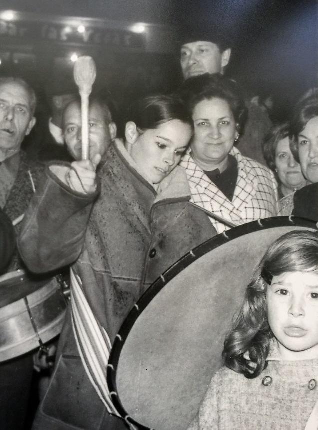 Semana Santa de Calanda - Geraldine Chaplin