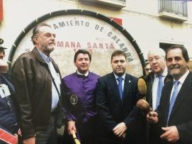 Jose Ángel Biel y Rafael Buñuel 2007