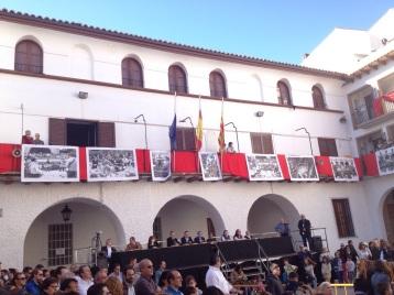 Concurso Tambores Híjar 50 Aniversario