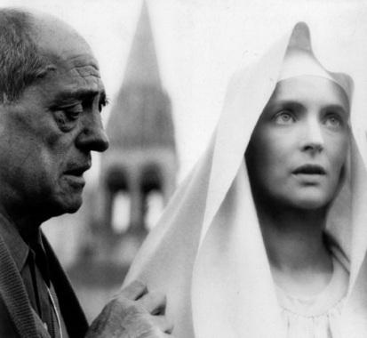 La Vía Láctea, (Luis Buñuel, 1969)