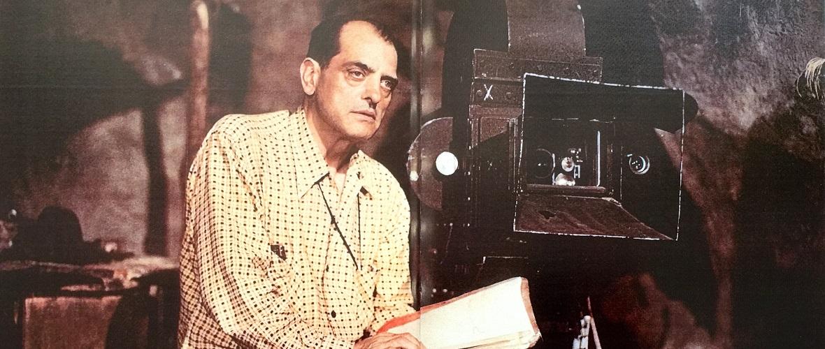 calandanazareno - Luis Buñuel