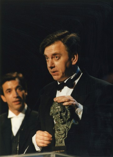 """Goya a la mejor Dirección de Producción por """"Tesis"""" (1996)"""