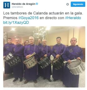 Heraldo de Aragón