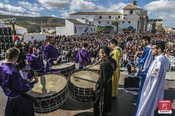 Acto de Exaltación Baena 2016 - Foto Diario Córdoba