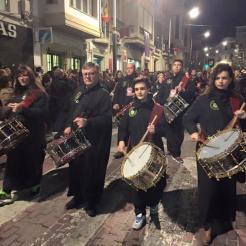 Desfile de Pueblos Baena 2016 - Foto de Hellín Televisión