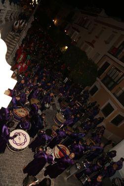Tambores y Bombos de Calanda en Baena - Foto de Marieto Juan