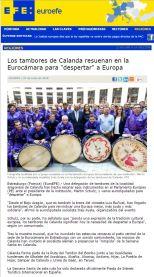 Euro EFE