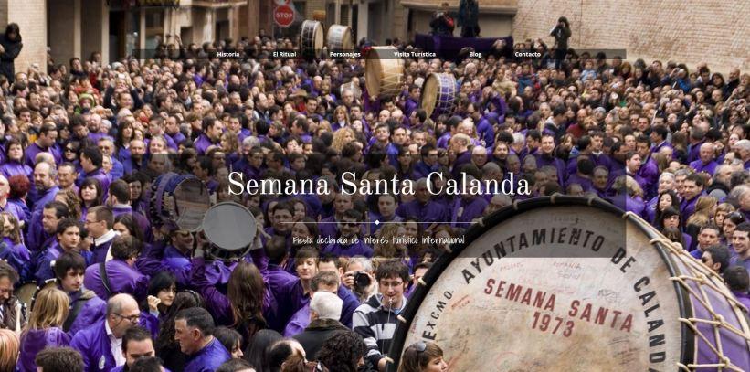 blog www.semanasantaencalanda.com