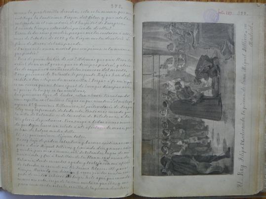 Apuntes sobre la historia de Calanda