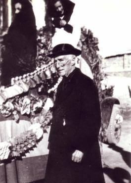 Mosen Vicente Allanegui
