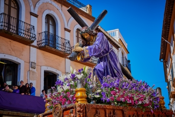 Procesión del Santo Entierro 2016 - Foto de Manuel Cobano Nuñez