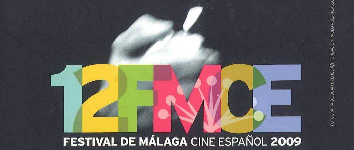 calandanazareno - Viaje Festival Cine Málaga 2009