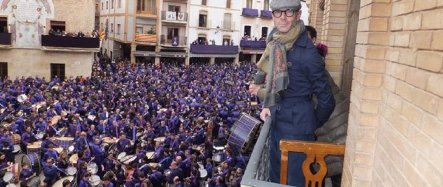 calandanazareno - Enric Rodríguez Marín
