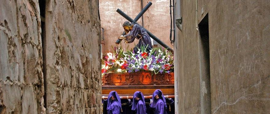 calandanazareno - Web Cofradía Jesús Nazareno Calanda