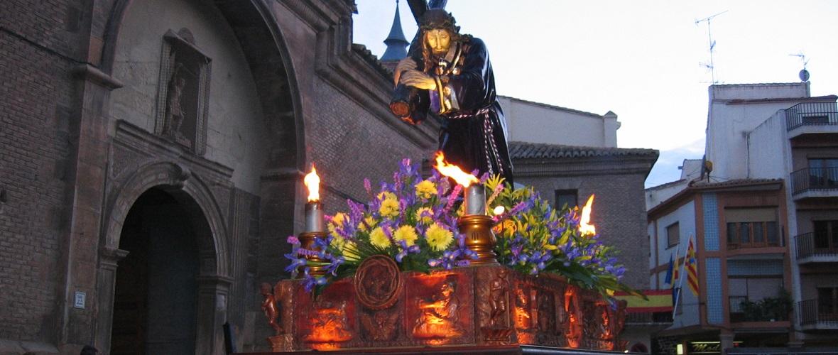 calandanazareno - procesión de La Soledad