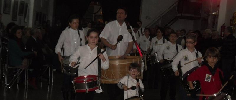 calandanazareno - Tambores Calanda Mollet