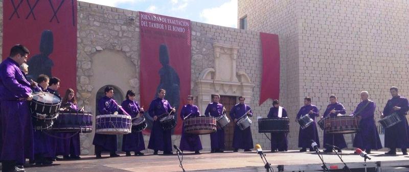 calandanazareno - Jornadas Nacionales Baena 2016