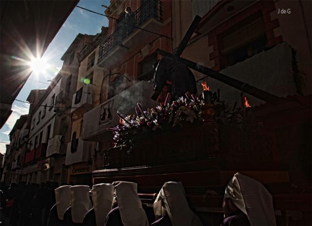 Semana Santa de Calanda - Foto de José Antonio Gargallo