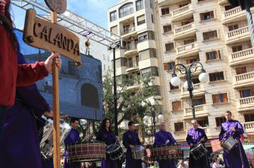 Jornadas Nacionales - Alzira 2013