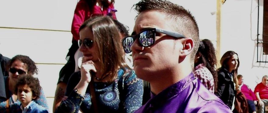 Joel Ibañez Bondía - Semana Santa de Calanda
