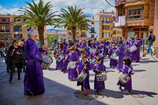 Semana Santa 2016 - Foto de Manuel Cobano Nuñez