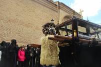 Procesión del Santo Entierro 2015 (Foto de Leonardo Bernad Palos)
