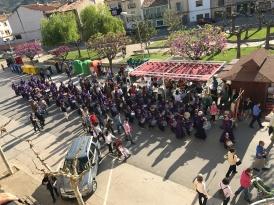 Domingo de Ramos Calanda 2017 - San Pedro