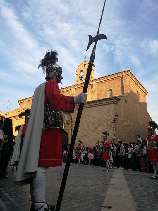 Semana Santa Calanda Jueves Santo 2017 - foto de Juanma Bernad