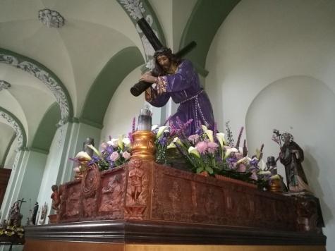 Semana Santa Calanda Jesús Nazareno - foto de Juanma Bernad