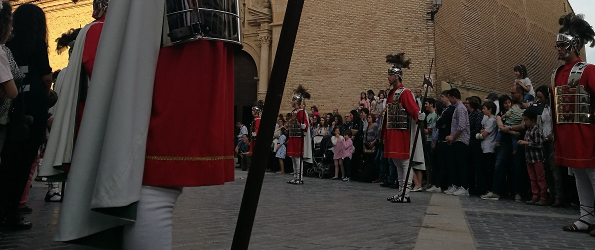 calandanazareno - Semana Santa 2017