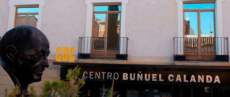 calandanazareno - Centro Buñuel Calanda