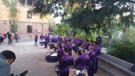 Tambores y Bombos de Calanda en la Residencia de Estudiantes 2017