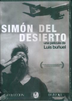 Simón del desierto - Luis Buñuel